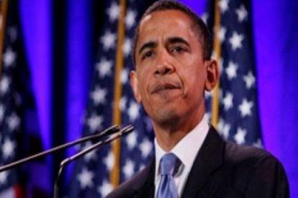 Obama'dan dünya ekonomisi için uyarı