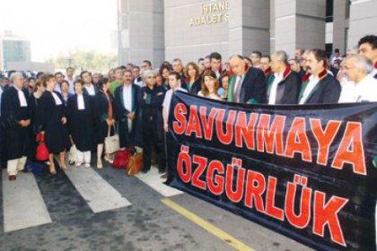 'Öcalan duruşmaya getirilsin'