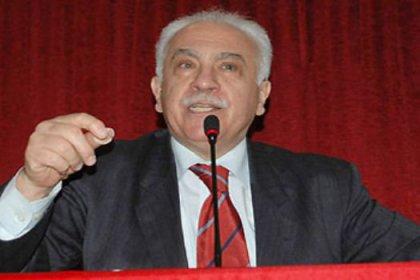 'Öcalan'a yanaştın, yüz vermedi'