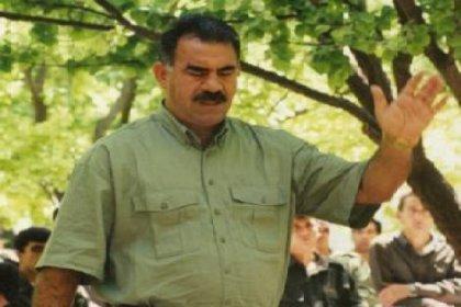 Öcalan'ın Doğum Gününe Yasak!