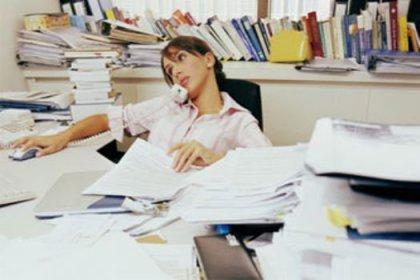 Ofis ortamlarında 'ayaklanma' var!