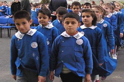 'Okulda şiddet tarih olacak'