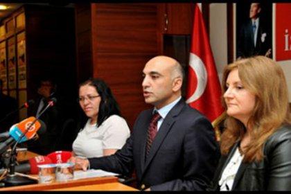Opr. Dr. Bülent Kerimoğlu, Başkan Adaylığını Açıkladı