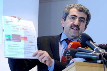 ÖSYM Başkanı Ali Demir Açıklamalarda Bulundu