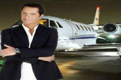 Özel uçakla deplasman
