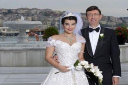 'Para için evlendi' iddialarına cevap