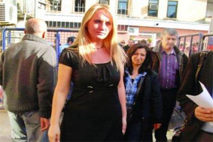 Pınar Aydınlar'a 5 yıla kadar hapis istemi