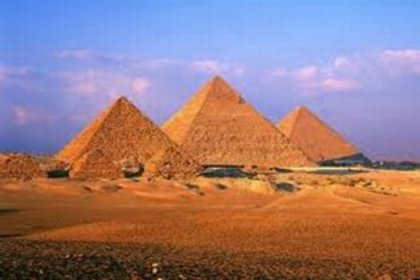 Piramitlere Elektronik Bilet
