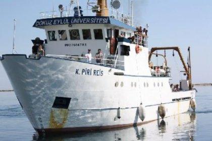 Piri Reis Akdeniz'deki görevini tamamladı