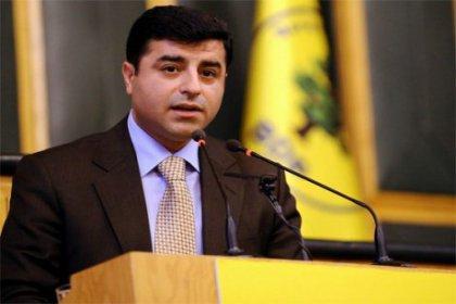 'PKK'ya Düşmanlık Yapmamızı İstiyorlar'