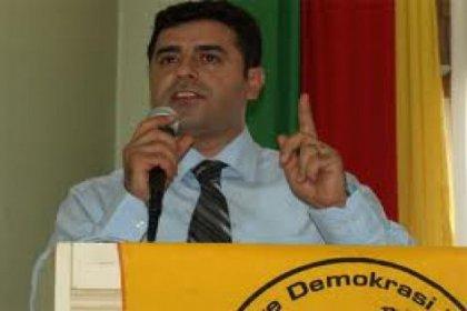 PKK'ye Silah Bırakın Çağrısı