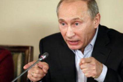 Putin Türkiye ile dalga geçti