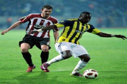 Rapora göre Fenerbahçe şike yaptı