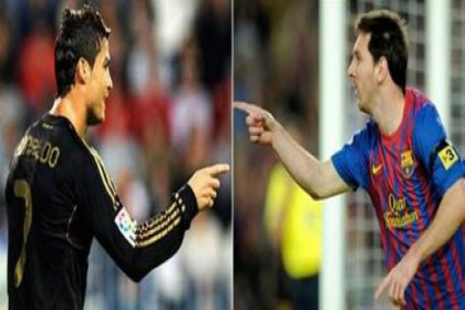 Real Madrid mi Barcelona mı !