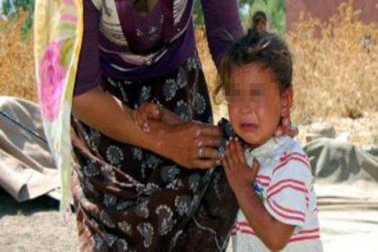 Rojin'in katili ikinci kez çocuk kaçırmaya kalkışınca yakalandı