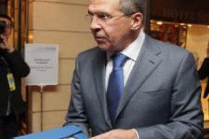 Rusya Dışişleri Bakanı Şam'da