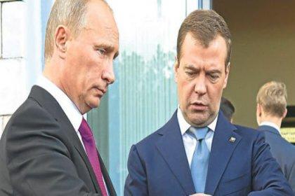 Rusya'da diplomatlara psikolojik işkence