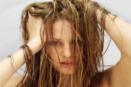 Saçlarınız Tel Tel Dökülüyorsa!