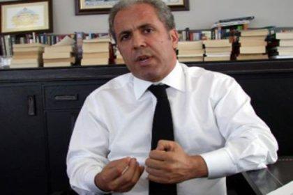 Şamil Tayyar'dan istifa tehdidi