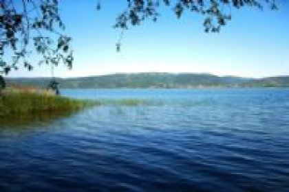 Sapanca Gölü özel hükümlerle korunacak