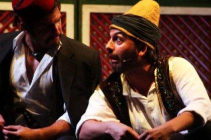 Sarıyer Belediye Tiyatrosu yeniden Silivri'de