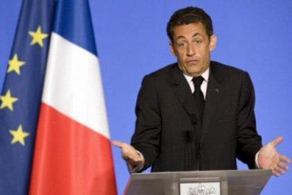 Sarkozy: Netenyahu yalancı