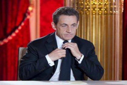 Sarkozy pembe tablo çizdi