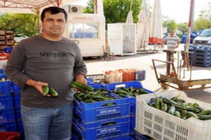 Sebze-meyve fiyatları uçuyor