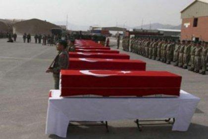 Şehit Cenazesi Törenine Alınmadılar!