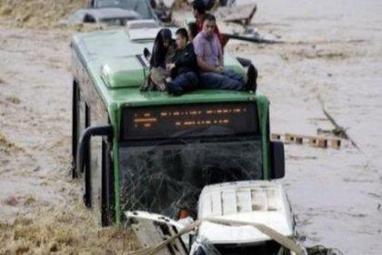 Sel Felaketi Ders Olmadı