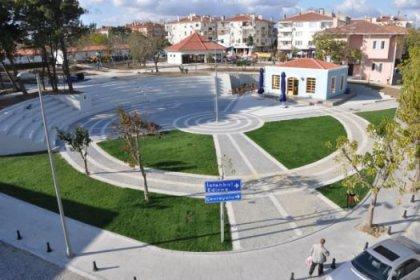 Selimpaşa'dan Hodri Meydan