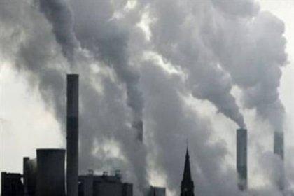 Sera gazı rekor düzeye çıktı