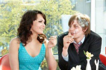 'Sigara kadınların sosyal statü aracı oldu'