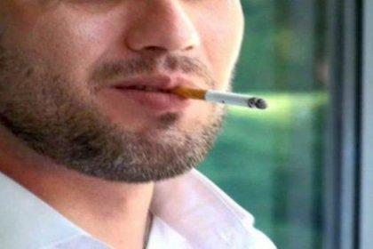 Sigara parasıyla 20 ülke gezdi