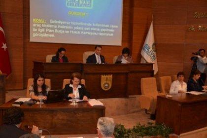 Silivri meclis toplantısı pazartesi günü