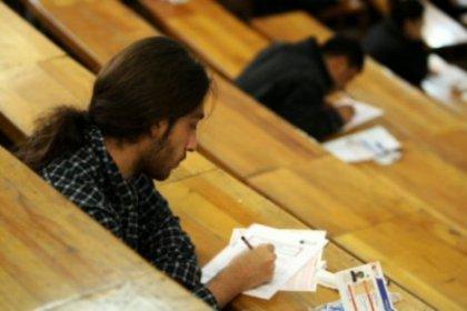 Sınav ücretleri kredi kartıyla ödenebilecek