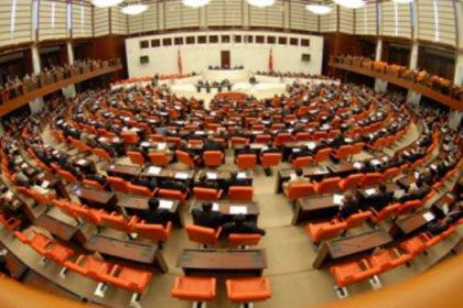 Sınır tezkeresi mecliste