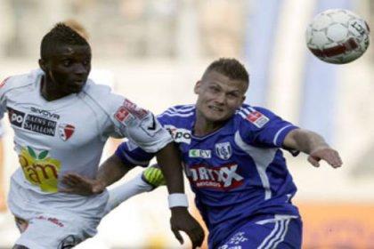 Sion, UEFA'yı terse yatırdı