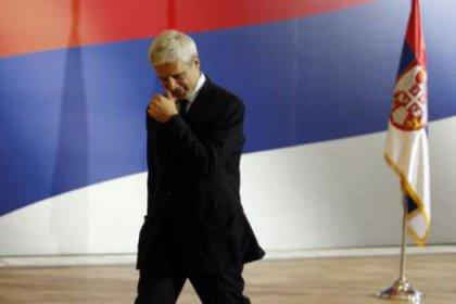 Sırbistan'a AB adaylık statüsü verilmedi