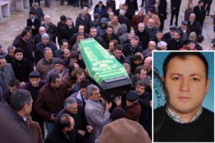 Sivas'ta şüphe cinayeti