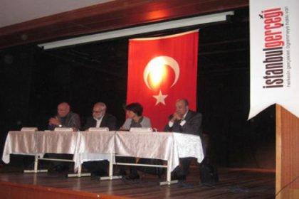 """""""Siyasetin Demokratikleşmesinde Siyasi Partilerin Rolü"""" paneli"""