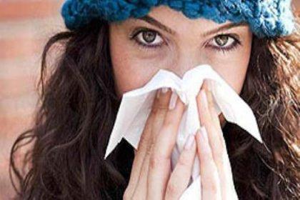 Sonbahar hastalıkları kapımızda
