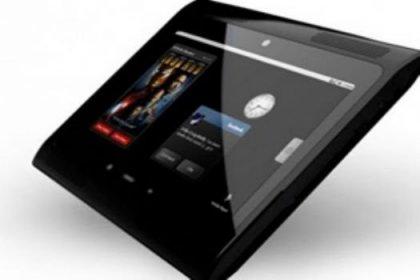 Sony tablet piyasaya çıkıyor
