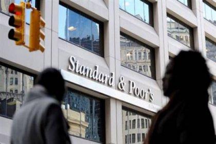 'S&P birkaç Avrupa ülkesinin notunu kırabilir'