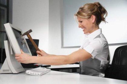 Stres çalışma ortamını nasıl etkiler