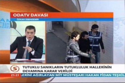 STV'den habercilikte son nokta!
