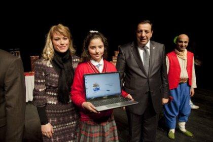 Sultanbeyli'nin Genç Sanatçılarına Ödül