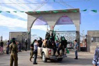 Sürgündeki Hamaslılara infaz çağrısı