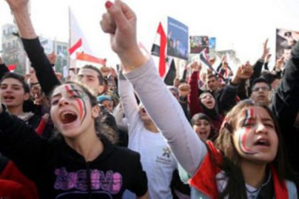 Suriye, barış planını imzaladı
