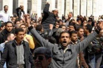 Suriye'de genel af ilan edildi